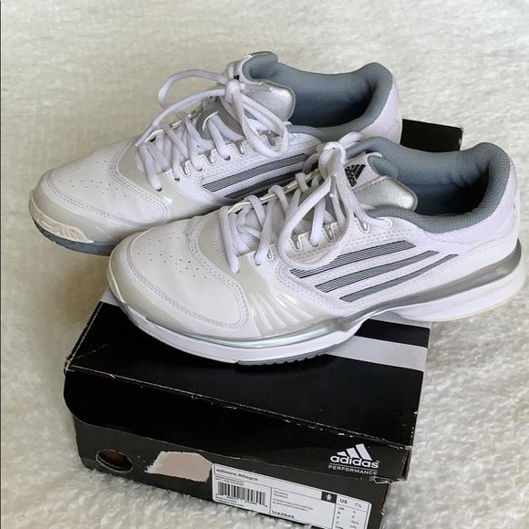 Adidas Adizero Allegra Tennis Shoes - Size 7.5